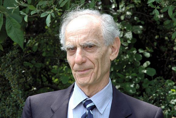 David Gahtan, Ph.D.