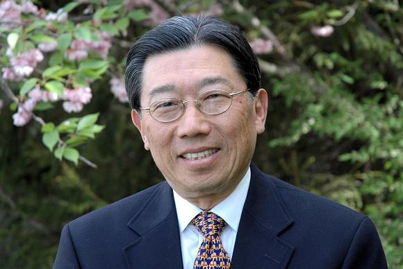 Samson Wang