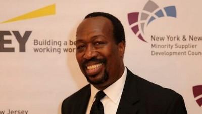 Terrence Clark