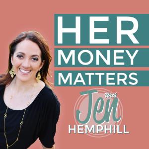 Her Money Matters