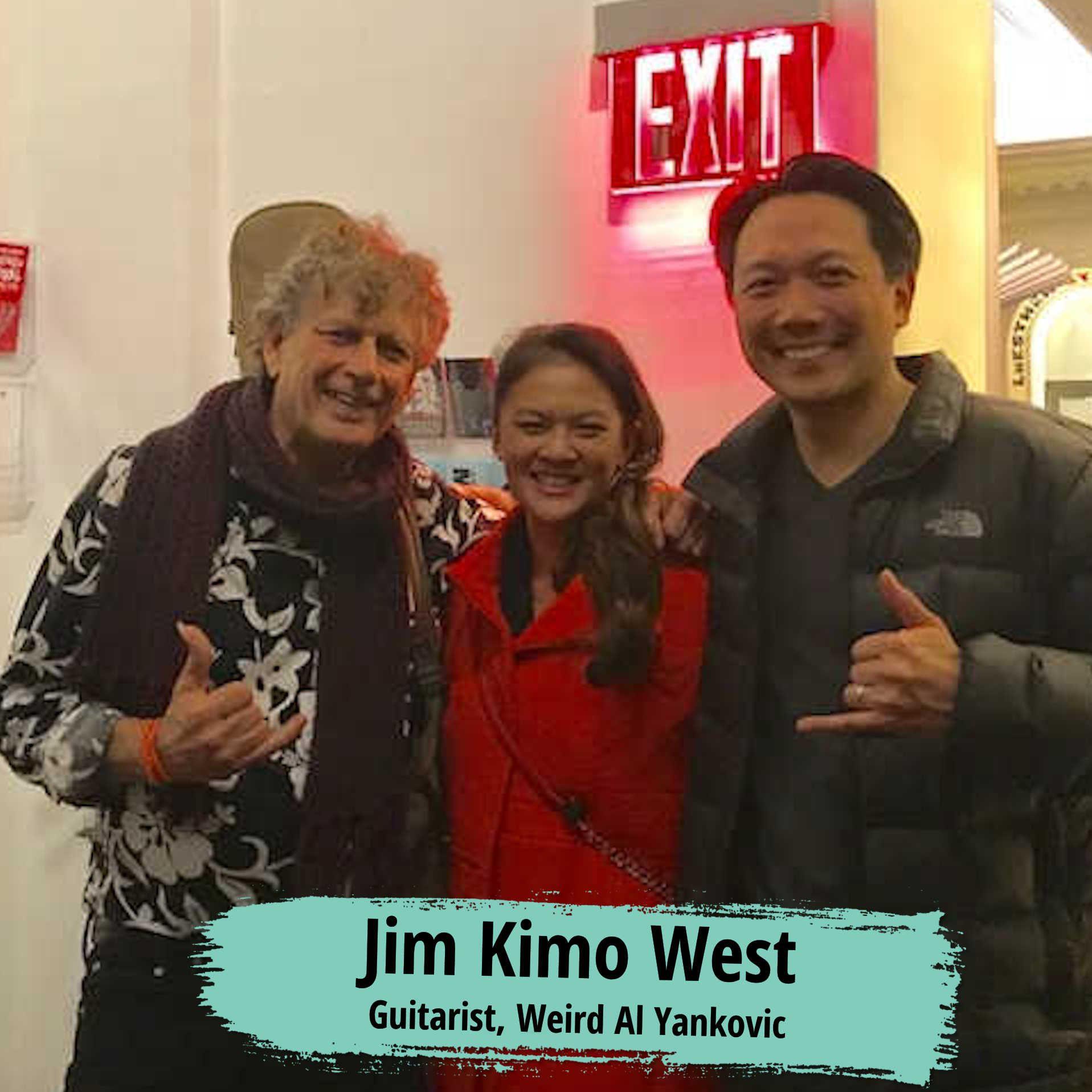 kimo west