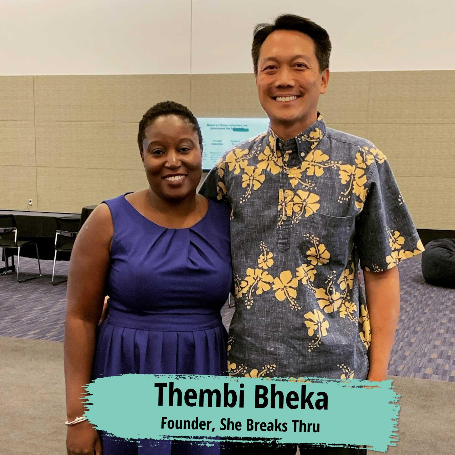 Thembi Bheka