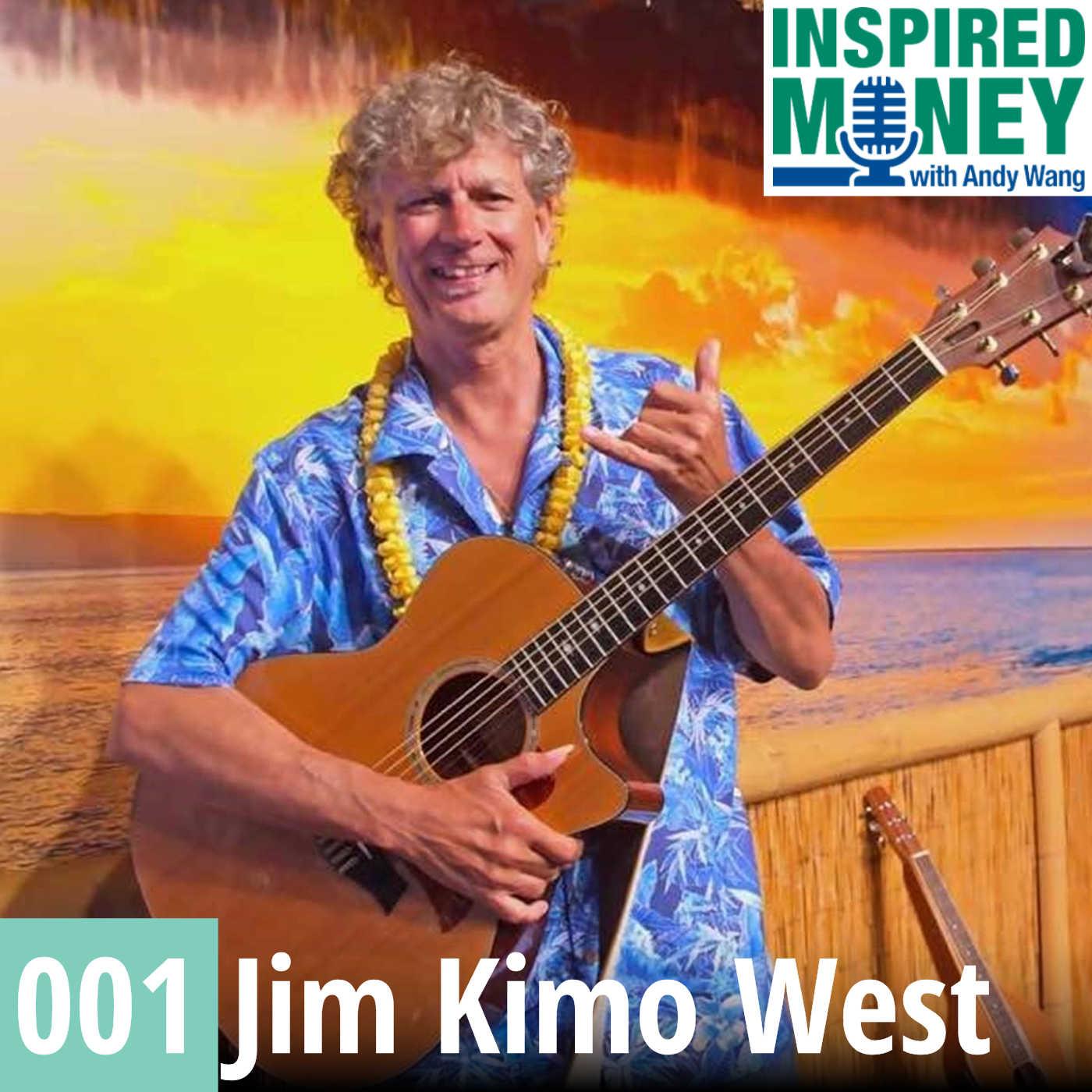 Jim Kimo West