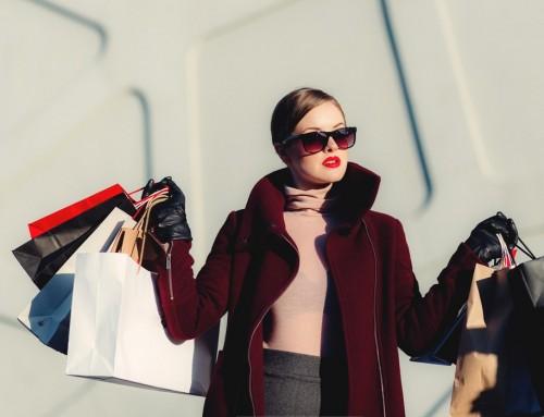 The Tidal Wave of Retail Spending Has Begun
