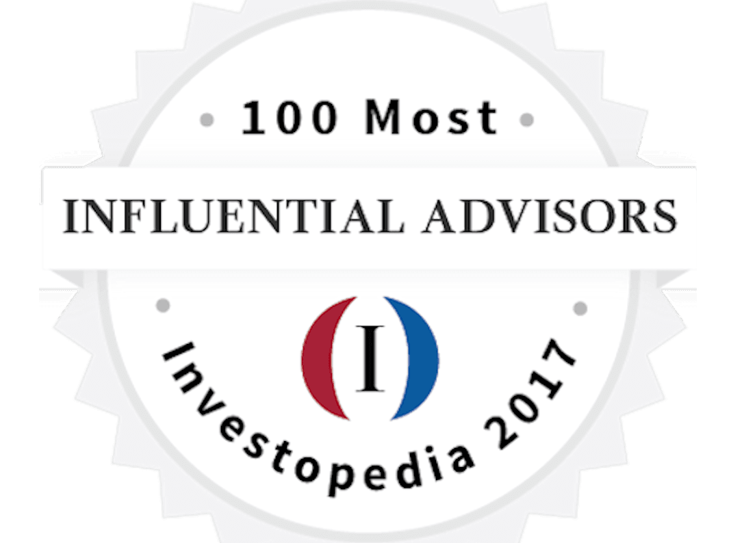 INVESTOPEDIA 100 Top Influential Financial Advisors