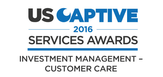 captive services award