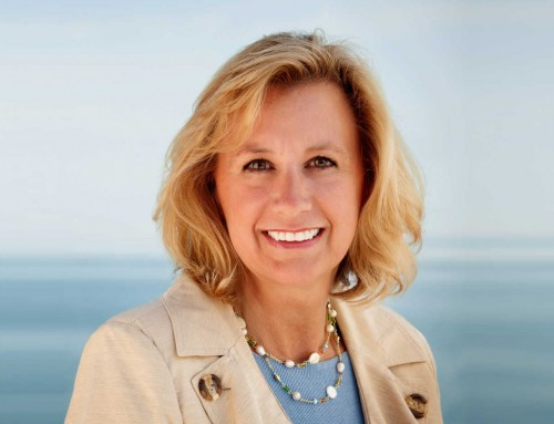 IM 032: Generosity Can Positively Impact Your Life, Work, and Community | Wendy Steele