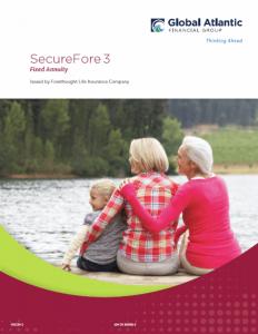 securefore 3 brochure