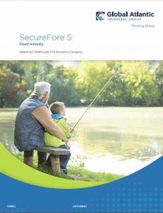 securefore 5 brochure