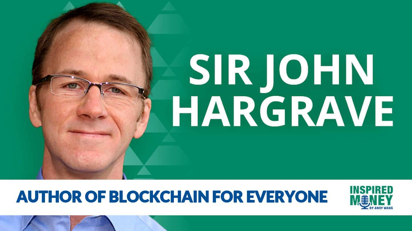 How to Invest in Bitcoin Like a Value Investor with Sir John Hargrave