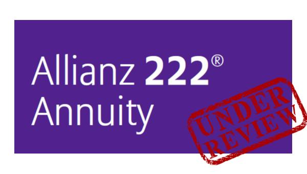 What is the Allianz 222's extra premium bonus worth?