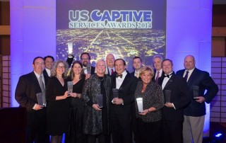 runnymede captive award winner
