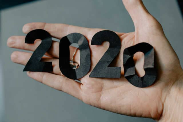 Don't Abbreviate 2020 on Official Documents, Here's Why