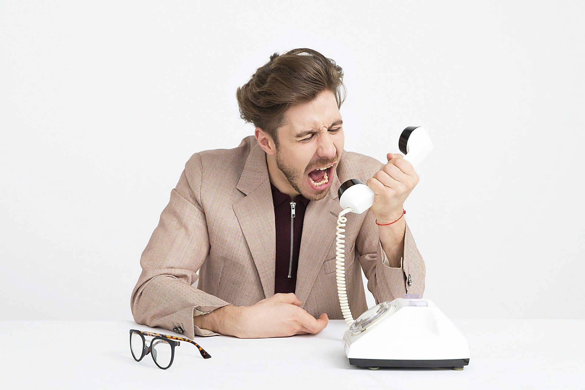 3 tips to stop annoying and fraudulent robocalls