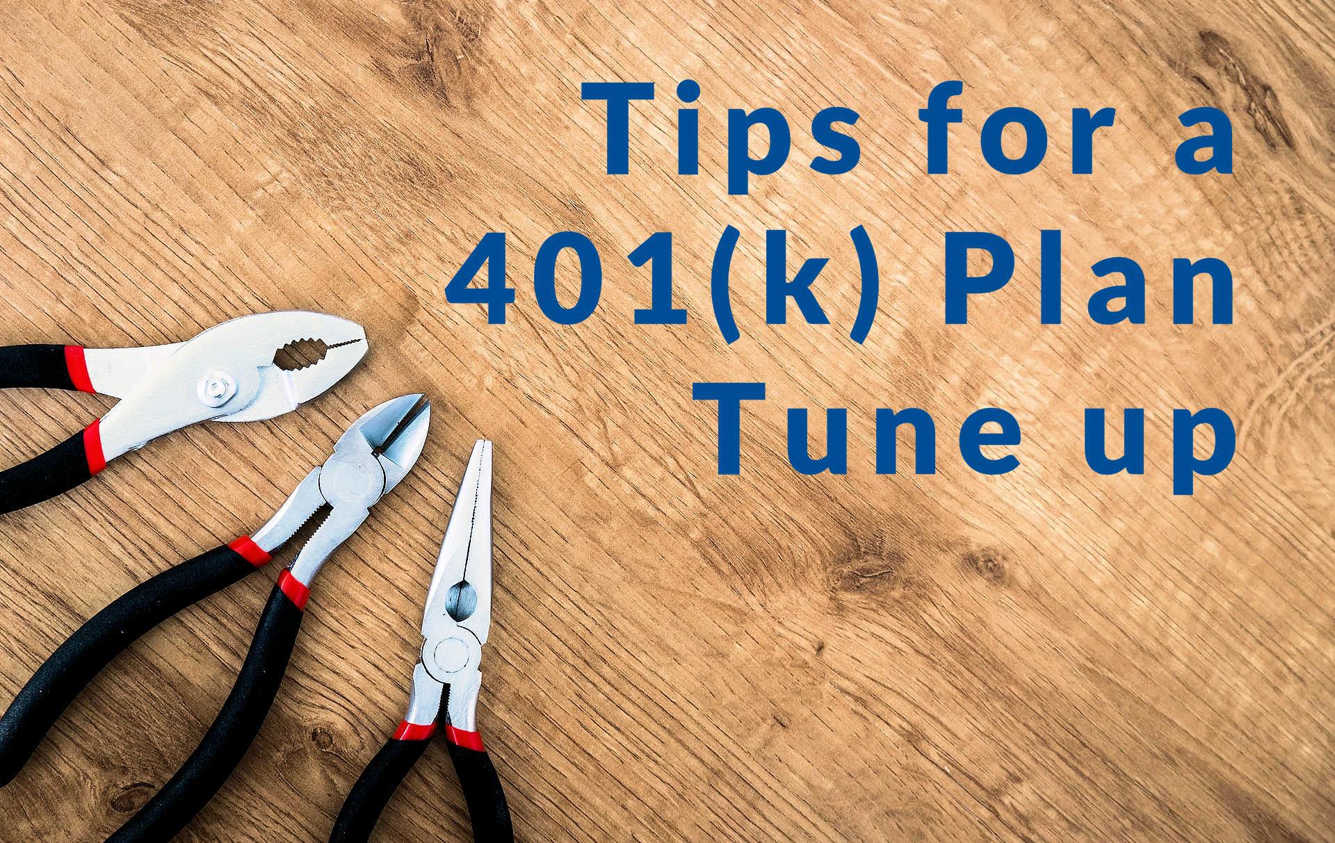 3 Tips for Choosing the Best 401(k) Providers