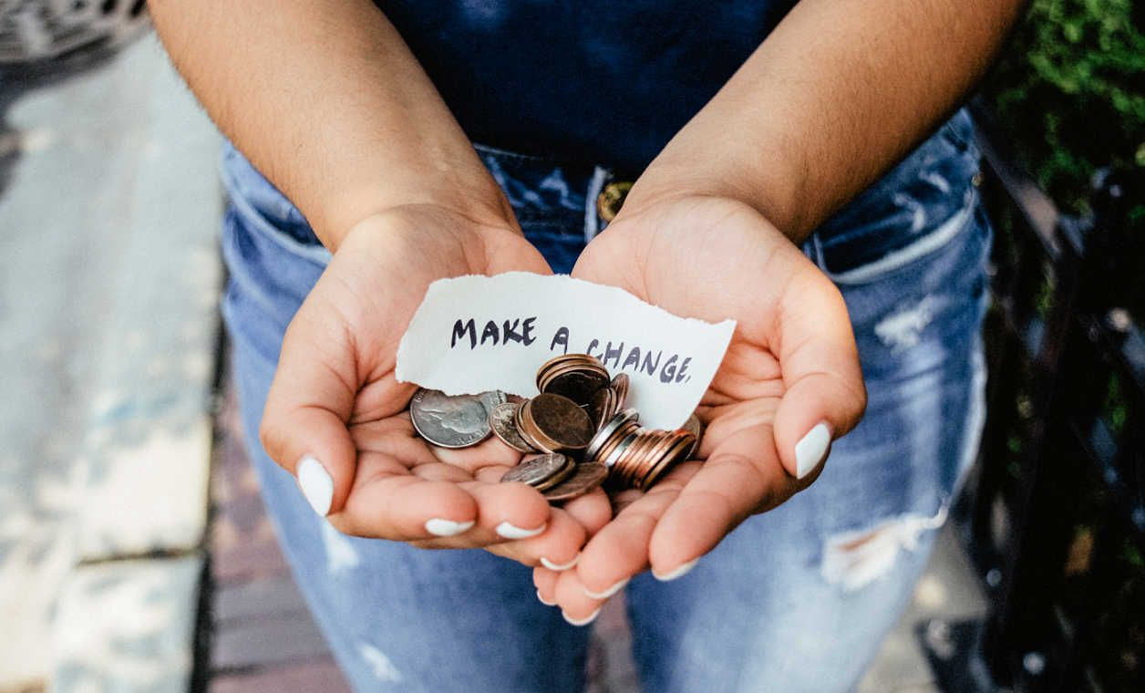 Charitable Giving Through Donor-Advised Funds