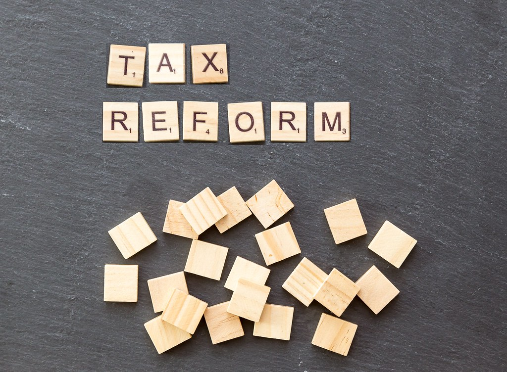 3 year end tax tips spurred by tax reform
