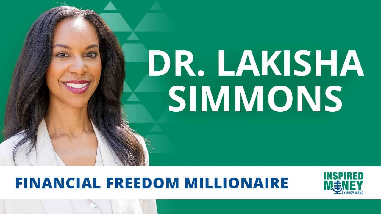 How Dr. Lakisha Simmons Saved $750K in Less Than 4 Years