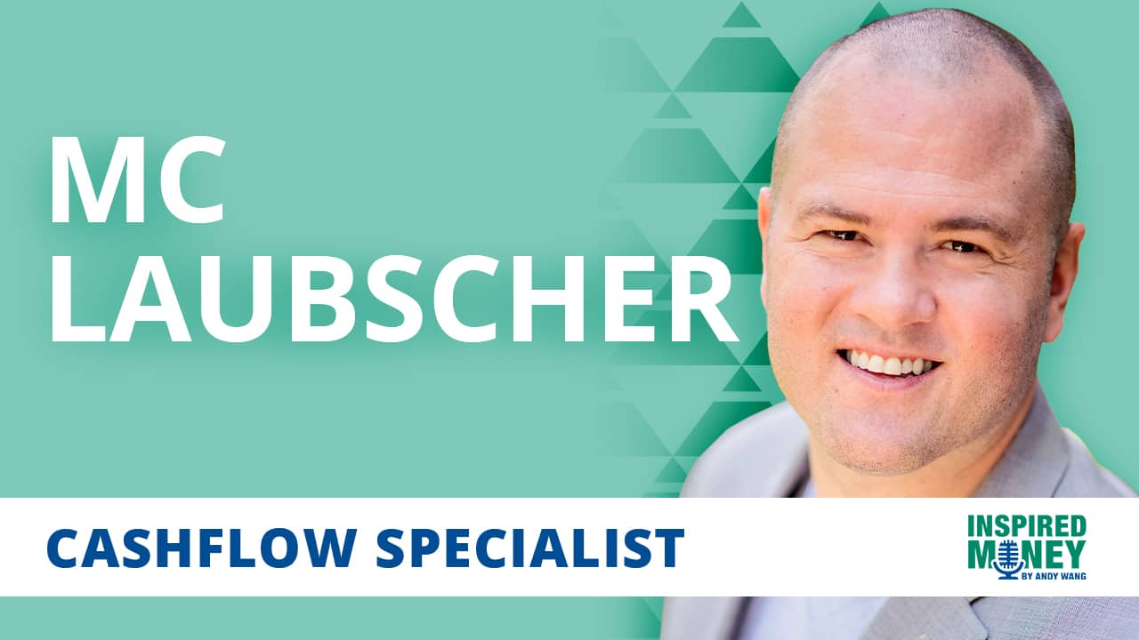 How to Build Wealth and Cashflow Investing Strategies with MC Laubscher